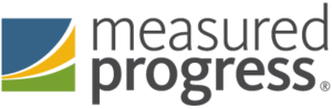 Measured Progress logo